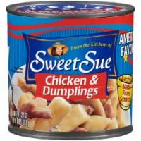 Sweet Sue Chicken & Dumplings