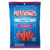 Red Vines Sugar Strawberry Vines - 5 Oz