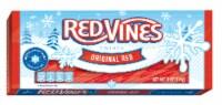 Red Vines Twists Original Red Winter Box