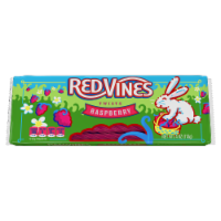 Red Vines Easter Raspberry Tray Chewy Candy