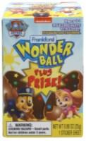 Frankford Wonder Ball Plus Paw Patrol Prize