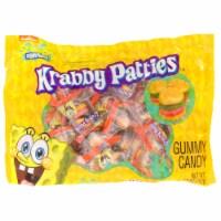 Frankford Spongebob Squarepants Krabby Patties Gummy Candy - 5.7 oz