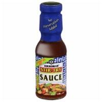 Kikkoman Preservative Free Stir-Fry Sauce - 11.4 oz