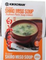 Kikkoman® Shiro Miso Soup Mix - 1.05 Oz