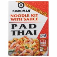 Kikkoman® Gluten Free Pad Thai Noodle Kit with Sauce - 4.8 oz