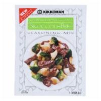 Kikkoman Broccoli-Beef Seasoning Mix