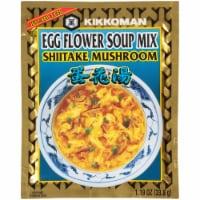 Kikkoman Egg Flower Shiitake Soup Mix - 1.19 oz