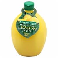 Squeez-eez Reconstituted Lemon Juice - 8 fo