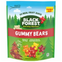 Black Forest Gummy Bears Family Size