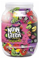 Now & Later Original Mixed Jar