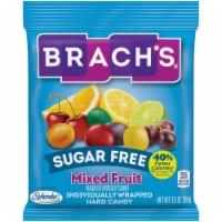 Brach's Sugar Free Mixed Fruit Hard Candy
