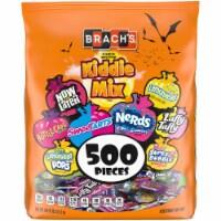 Brach's Kiddie Mix Halloween Candy 500 Count