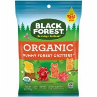 Black Forest Organic Gummy Forest Critters