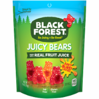 Black Forest Juicy Bears