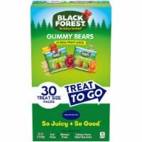 Black Forest Gummy Bears - 30 pk
