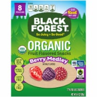 Black Forest Organic Berry Medley Fruit Snacks