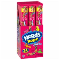 Nerds Rainbow Rope Candy