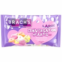 Brach's Large Conversation Hearts Candy