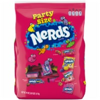 Nerds Mixed Candy Party Size Variety Bag
