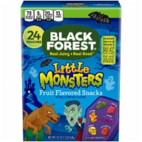 Black Forest® Little Monsters Fruit Snacks - 24 ct / 0.8 oz