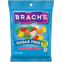 Brach's Sugar Free Gummy Bears