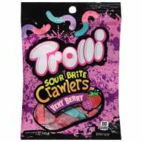 Trolli Sour Brite Crawlers Very Berry Gummi Candy - 5 oz