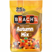 Brach's® Mellowcreme® Autumn Mix Candy - 40 oz