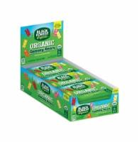 Black Forest Organic Fruity Gummi Bears 2 oz. - Case Of: 12;