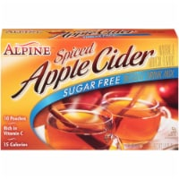 Alpine Sugar Free Apple Cider