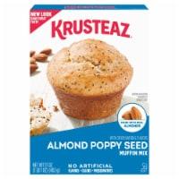 Krusteaz® Almond Poppy Seed Muffin Mix - 17 oz