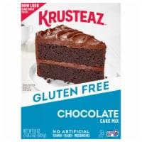 Krusteaz® Gluten Free Chocolate Cake Mix - 18 oz