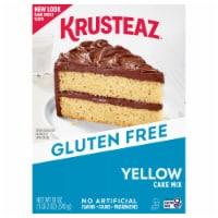 Krusteaz® Gluten Free Yellow Cake Mix - 18 oz