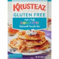 Krusteaz Gluten Free Confetti Buttermilk Pancake Mix - 16 oz