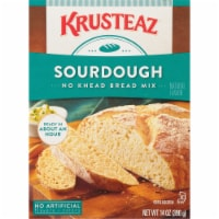 Krusteaz Classic Sourdough Artisan Bread Mix
