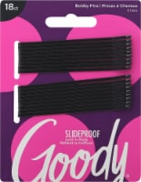 Goody Black Bobby Pins