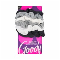 Goody Ouchless Thermal Scrunchies - 6 ct