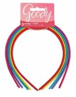 Goody Everyday Headbands - 5 ct