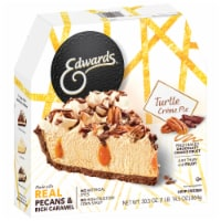 Edwards Turtle Creme Pie