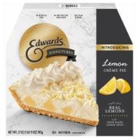Edwards® Signatures Lemon Creme Pie - 27 oz