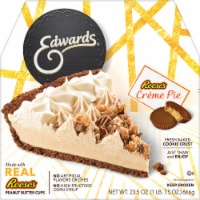 Edwards Reese's Creme Pie
