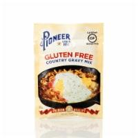 Pioneer Brand Gluten Free Country Gravy Mix - 2.75 oz