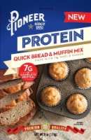 Pioneer Quick Bread & Muffin Mix
