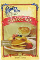 Pioneer Brand Buttermilk Baking Mix