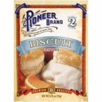 Pioneer Brand Biscuit Gravy Mix