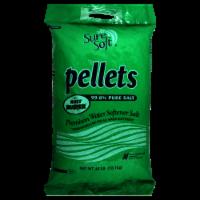 Sure Soft Pellets Premium Water Softener Salt