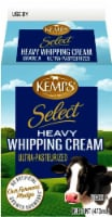 Kemps Ultra-Pasteurized Heavy Whipping Cream