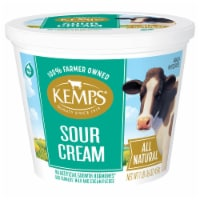 Kemps Cultured Smooth & Creamy Sour Cream
