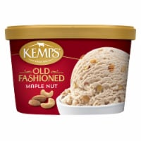 Kemps Old Fashioned Maple Nut Ice Cream
