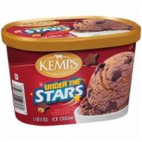 Kemps Under The Stars Ice Cream - 1.5 qt