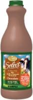 Kemps Swiss Style Lowfat Chocolate Milk - 32 fl oz